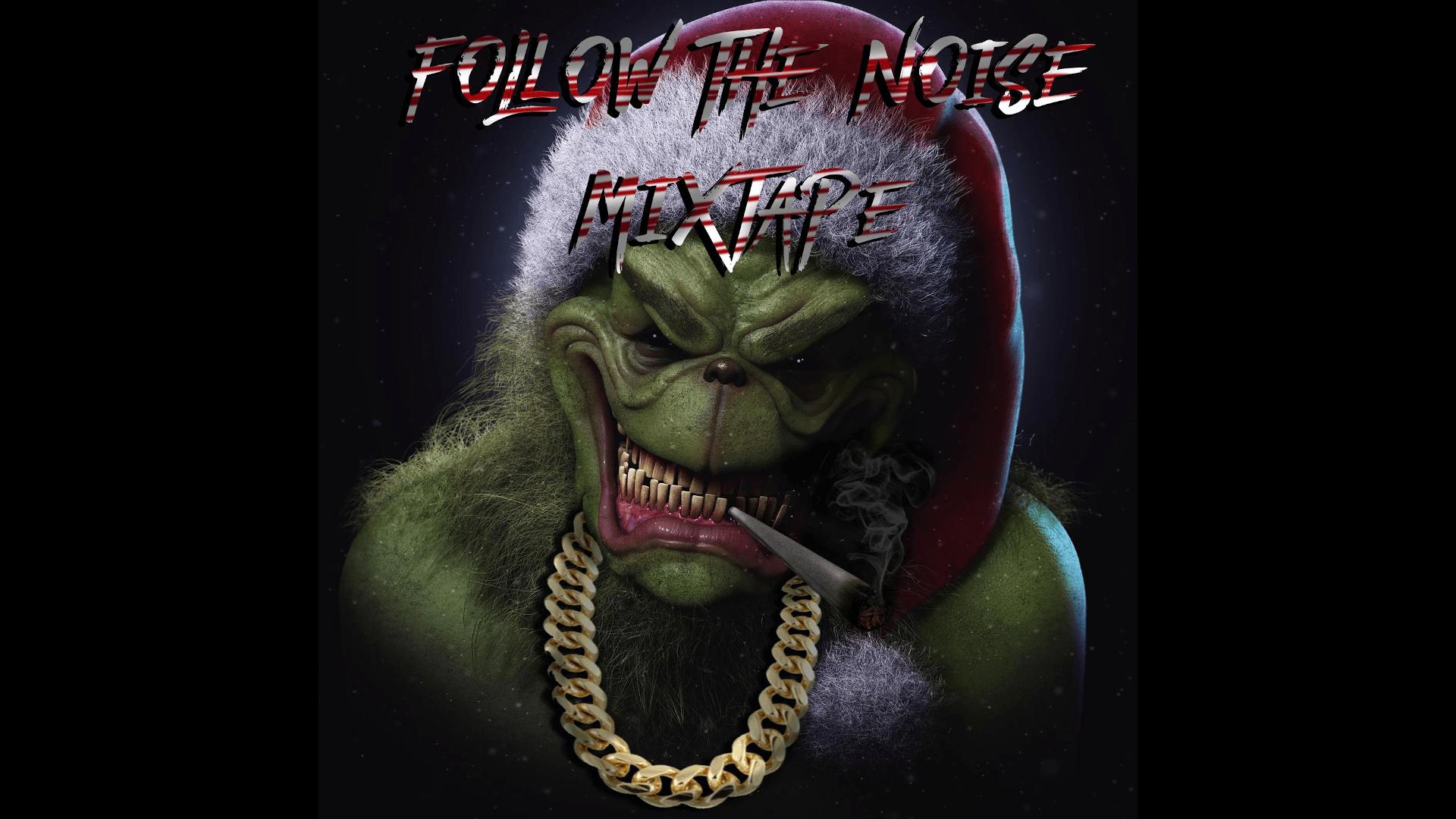 Follow the Noise Mixtape: il regalo di Natale da Indieffusione