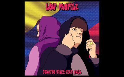 """Juanito Vibez al debutto con """"Low Profile"""" feat. Cala"""