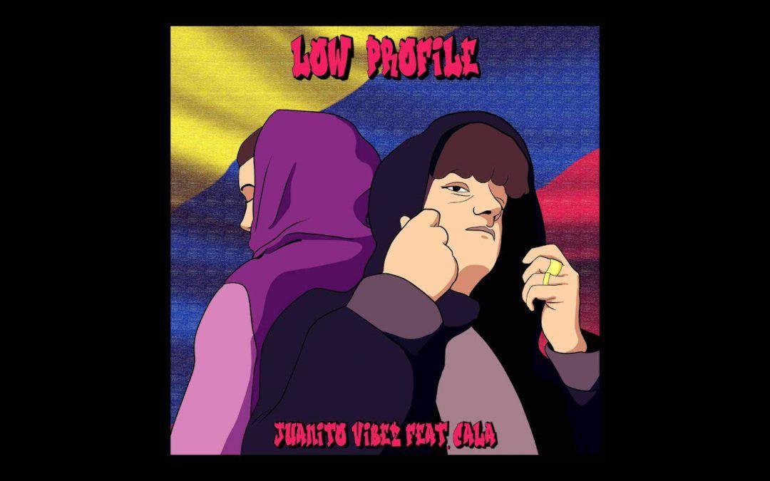 "Juanito Vibez – ""Low Profile"""