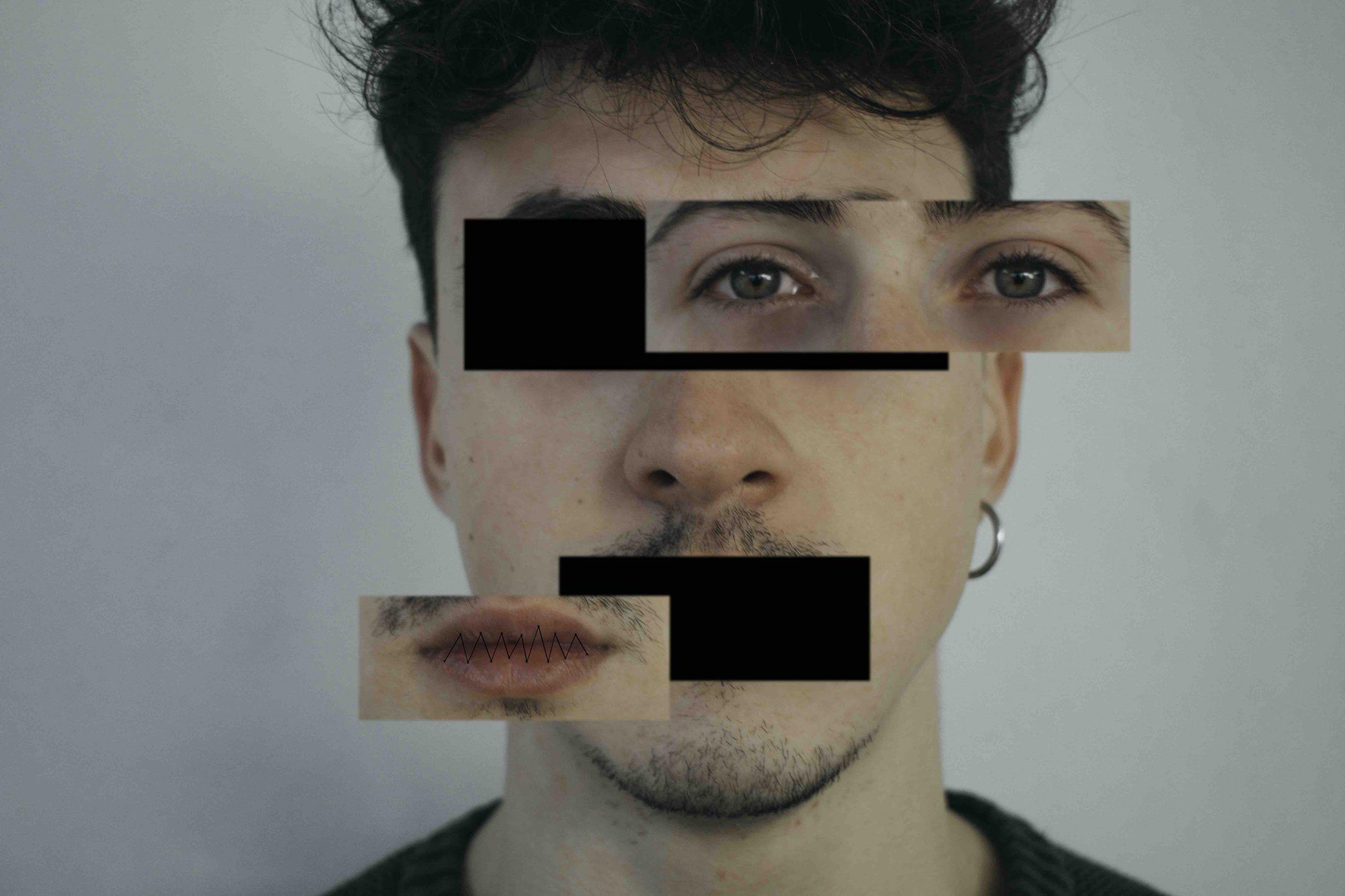 Parole poco libere: il primo singolo e video di Nicholas