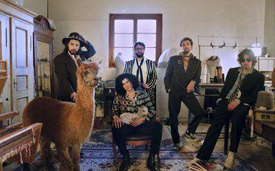 """La Monarchia: l'alt-pop italiano nel nuovo singolo """"Ossa"""""""