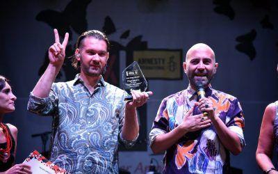 Negramaro e Blindur vincitori dei Premi Amnesty