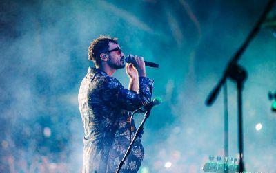 Coraggio Live Tour di Carl Brave all'Arena di Verona