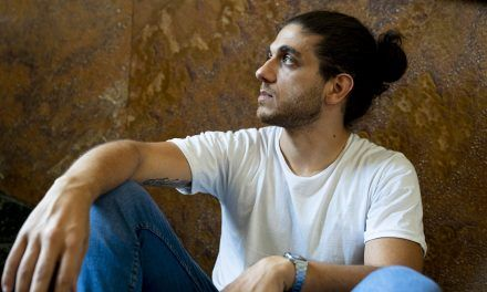Francesca e basta: nuovo singolo per Mirkoeilcane