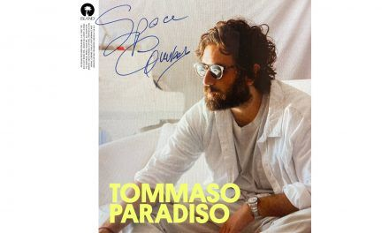 Space Cowboy: il nuovo album di Tommaso Paradiso a Gennaio