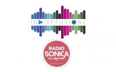 Indieffusione prende bene: su Radio Sonica il nuovo programma!