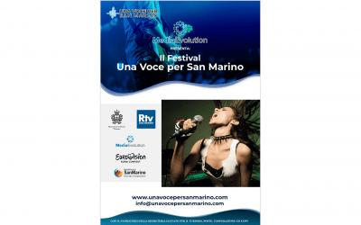 Una voce per San Marino: il Festival che premia con l'Eurovision