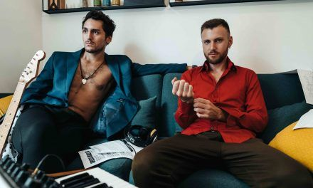 Gli Ex Marte racchiudono le False promesse nel nuovo singolo